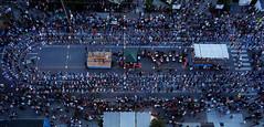 San Jose Obon 2018 (samayoukodomo) Tags: dronepointofview drone dronephotography aerialview quadcopter takingthedroneouttogethigh djimavicpro mavicpro birdseyeview droneview aerialphotography aerial djimavic