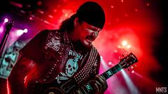 Iced Earth live in Kraków 2018 fot. MNTS Łukasz Miętka_-13