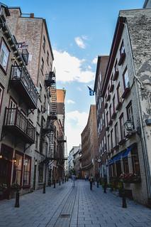 Rue du Sault-au-Matelot