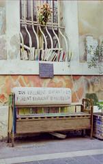 2018-07-16-0001-13 (Ju Tft) Tags: kodak colorplus colorplus200 filmphotography analog film 35mm 135 minolta marseille corniche cityscape city ville