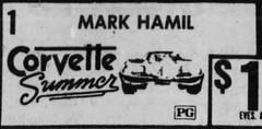 Mark Hamil / Mark Hamill (The Mandela Effect Database) Tags: residual evidence mark hamil presented by mandela effect database markhamil hamill star wars mandala mandelaeffect research residue