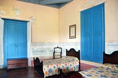 Casa Guachinango (emerge13) Tags: guachinangocuba cuba colorfulhouses colors colorful sanctispírituscuba colonialarchitecture architecture architecturaldetails rooms doors saariysqualitypictures
