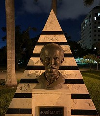 José Julián Martí Pérez was a Cuban National Hero and an important figure in Latin American literature. During his life, he worked as a poet, essayist, journalist, translator, professor, and publisher. (jrintegrity924) Tags: johnroger msia jsu garcia integrity spiritual teacher israel jerusalem love light spirit god jesus