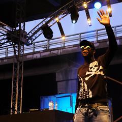 Ninho (acylekoussa) Tags: concert rappeur rap évènement hiphop paris rdv musique son party fête danse graffiti scène