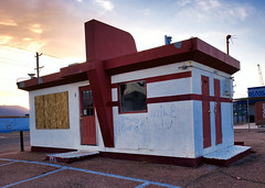 Valentine (Kris P. Bacon) Tags: colorado springs valentine diner old america small business history