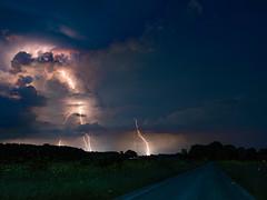 Fireflies and Frightening Skies (Explore 6.21.18) (MacDonald_Photo) Tags: jamieamacdonald sl33stak zd lightroom oly olympus zuiko eatonrapids michigan getolympus omd omdem1mkii μ43photography μ43 em1mkii omdem1markii lightning storm storms stormclouds lightningbugs fireflies livecomposite longexposure night 12100mm 12100mmf4 mzuiko12100mmf4pro