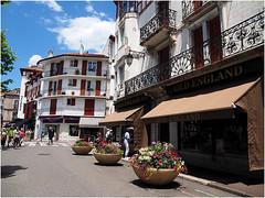 San Juan de Luz (F. Ovies) Tags: 2018 francia