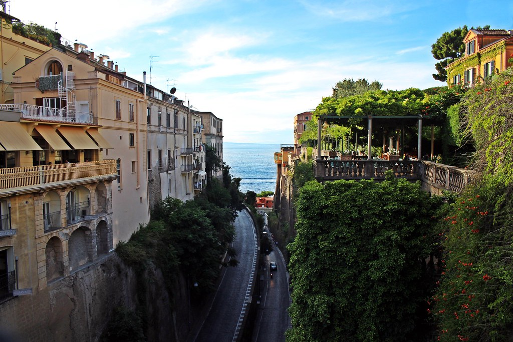 The World S Best Photos Of Caruso And Sorrento Flickr Hive