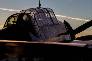 Torpedo Bomber Twilight