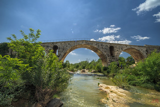 Very Old Bridge