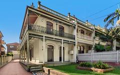 14 Porter Street, Bondi Junction NSW