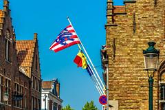 Bruges (Arutemu) Tags: a7rii belgium bruges brugge ilcea7rii sony sonya7rii mirrorless city cityscape ciudad europe eu european medieval renaissance travel town townscape ヨーロッパ ベルギー 街 町 都市 中世 ルネサンス 欧州 ブルッヘ 旅行 旅 思い出