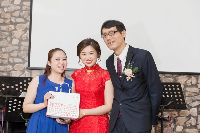 台南婚攝 大成庭園餐廳 紅樓 (84)