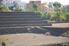 Піраміди в Гуїмар, Тенеріфе, Канари  InterNetri  022