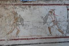 IMG_4983 Paestum (drayy) Tags: paestum greek rome roman ancient temple town magnagraecia italy campania europe