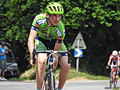 DSCN5208 (Ronan Caroff) Tags: cycling cyclisme ciclismo cycliste cyclists cyclist velo bike course race amateur orgères 35 illeetvilaine breizh brittany bretagne france hilly sport sports deporte effort french young jeune youth jeunesse