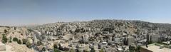 Amman from the Citadel (david_e_waldron) Tags: jordan amman