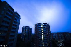Thunderstorm (John Jake) Tags: nikon d600 rome roma italia italy thunderstorm temporale night nightphoto nightsky notturno notte