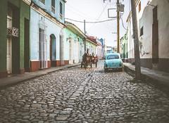 Trinidad - Cuba (IV2K) Tags: havana habana lahabana cuba cuban cubano kuba caribbean sony rx1 trinidad trinidadcuba cobblestone fidel castro fidelcastro