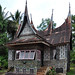 Pagaruyung - Batak Architecture
