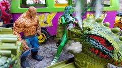Paprihaven 1387 (MayorPaprika) Tags: lgv20 lgvs995 112 custom diorama toy story paprihaven action figure set fantasticfour bengrimm thething marvellegends shehulk jenniferwalters gamma hulk motu mastersoftheuniverse dragonwalker heman