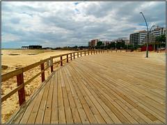 Montegordo (Portugal) (sky_hlv) Tags: montegordo vilarealdesantoantonio faro algarve portugal europe europa playa praia beach oceanoatlántico atlanticocean resort