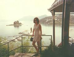 pontikonisi99 (Regine G.) Tags: pontikonisi corfu vacations island summerholidays greece