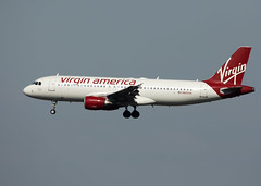 N852VA_A320-214_VRD_KSEA_8687 (Mike Head -Jetwashphotos) Tags: airbus a320 a320214vsvrd virginamerica as asa alaskaairlines sea ksea seatac wa washingtonstate us usa america