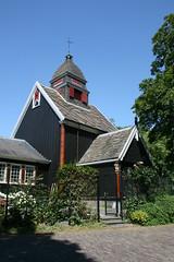 Noorse Zeemanskerk / Sjømannskirken (tasj) Tags: rotterdam kerk church sjømannskirken noors norwegianchurch norwegian