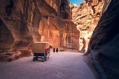 Al Siq (Ricardo Martinez Fotografia) Tags: 2017 alsiq ancient antiguo caminos culture d810 jordan jordania nabateos nabatheans nikon petra ricardomartinezcl road travel maangovernorate jo