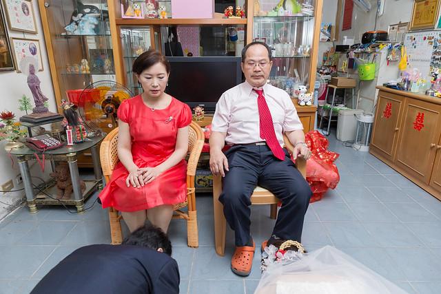 台南婚攝 大成庭園餐廳 紅樓 (32)