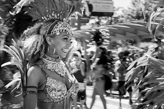 Samba on St Clair (Photo Oleo) Tags: toronto festival latin event salsaonstclair street sambadancers dancemigration cultural costume sambaparade candid portrait people