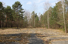 Great Escape - The Cooler and Coal Store (big_jeff_leo) Tags: german camp pow ww2 secondworldwar escape greatescape stalag