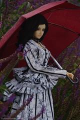Isabella1 (Ermilena Puppeteer) Tags: spiritdoll spiritdollfreesia abjd balljointeddoll bjd