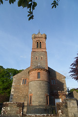Girthon Parish Church (itmpa) Tags: girthonparishchurch parishchurch churchofscotland churchstreet 1818 altered 1890s tower apse listed categoryb church gatehouseoffleet gatehouse kirkcudbrightshire dumfriesandgalloway scotland archhist itmpa tomparnell canon 6d canon6d