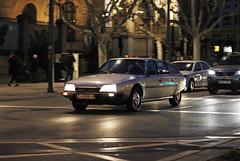 1981 Citroën CX 2500 Diesel Palas (coopey) Tags: 1981 citroën cx 2500 diesel palas