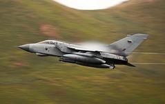 TORNADO!! (Dafydd RJ Phillips) Tags: raf marham tornado gr4 loop mach royal air force riat 2018 fairford