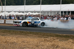 Mad Mike Whiddett - RX7 ({House} Photography) Tags: fos festival speed 2018 25th anniversary car automotive race racing motor sport motorsport panning canon 70d 24105 f4 housephotography timothyhouse mazda rx7 rotary 4 rotor quad mad mike whiddett new zealand kiwi smoke drift red bull madbul