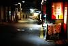 2052/1826 (june1777) Tags: snap street seoul bukchon night light bokeh canon eos 5d ef 50mm f10 1600 clear