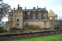 Castles of Scotland - Stirling Castle (Ken Zaremba) Tags: castlesofscotland europe geography scotland stirlingcastle unitedkingdom geocountry geocity geostate geolocation