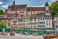 Basel, Swiss (Peter Beljaards) Tags: nikon2485mmf3545 nikon basel zwitserland swiss bazel