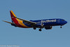 Southwest Airlines Boeing 737 N8686A (rob-the-org) Tags: exif:focallength=300mm exif:aperture=ƒ11 exif:lens=ef70300mmf456isusm exif:model=canoneos60d camera:make=canon exif:isospeed=100 camera:model=canoneos60d exif:make=canon phx kphx skyharborinternational phoenixaz southwestairlines boeing 737 737800 n8686a arrival scimitarwinglets f11 300mm 1200sec iso100 cropped noflash