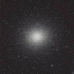 NGC5139 Omega Centauri (Socalastro) Tags: astronomy astrophotography astro sky cluster night deepspace deepsky globular stars star starry chile lascampanas lco carnegiescience