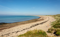 Beach-6.jpg (TinaKav) Tags: wexford sand water beach nikon outside ireland nikond7100 scenic land colourful outdoor scenery landscape sea