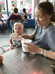 """Dani and Mommy Eat at Miami Ice • <a style=""""font-size:0.8em;"""" href=""""http://www.flickr.com/photos/109120354@N07/41320141080/"""" target=""""_blank"""">View on Flickr</a>"""