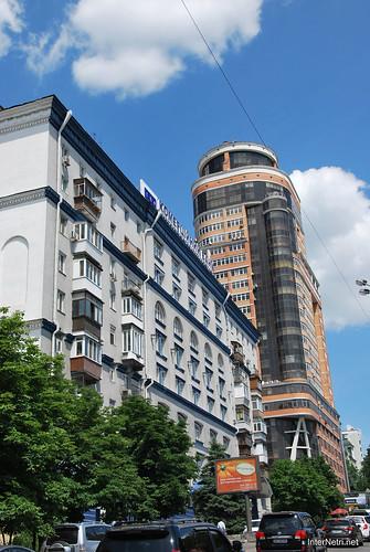 Київ, вулиця Євгена Коновальця  InterNetri Ukraine 336
