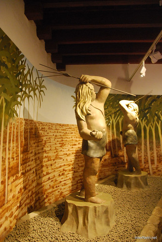 Музей Тура Хейєрдала, Гуїмар,Тенеріфе, Канари  InterNetri  13