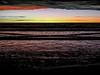 The Dawn Symmetry (Steve Taylor (Photography)) Tags: symmetry digitalart dark newzealand nz southisland canterbury christchurch northnewbrighton waves sea pacific ocean dawn sunrise cloud sky