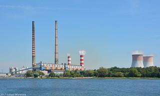 PGE S.A. Elektrownia Rybnik   PGE company, the Rybnik power plant