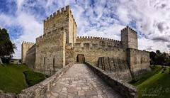 San Jorge (A.Coleto) Tags: castillo san jorge lisboa portugal panoramica